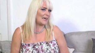 pornstar compilation curvy big breasted mature mom christina