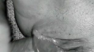 Jerk my cum in your hot blonde milf pussy – creampie