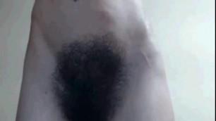 TAMARA - Am I too hairy?