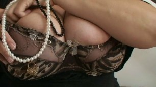 Gypsy Wife With Huge Tits