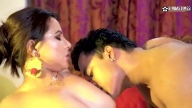 Indian new bride porn part 2
