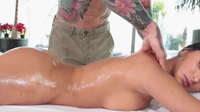 petite doggystyle ultimate slippery massage sex