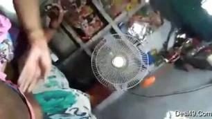 Pakistani village girl fucks old man