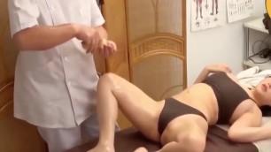 Sexy Chinese massage