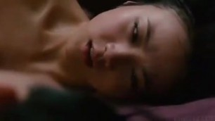 Lust caution, Taiwanese movie, sex scene