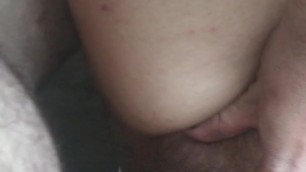 Fucked Lil on Missionary Position